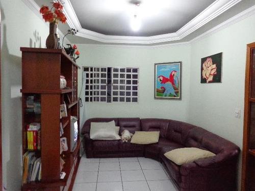 casa residencial à venda, parque universitário, americana - ca0487. - ca0487