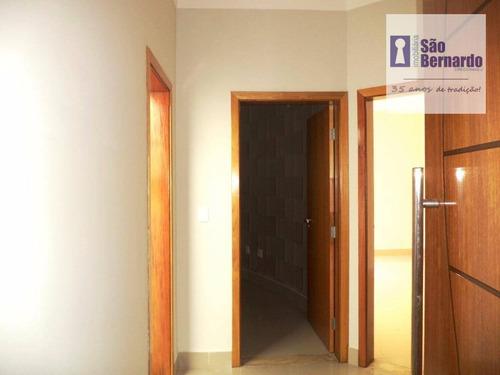 casa residencial à venda, parque universitário, americana. - ca0834