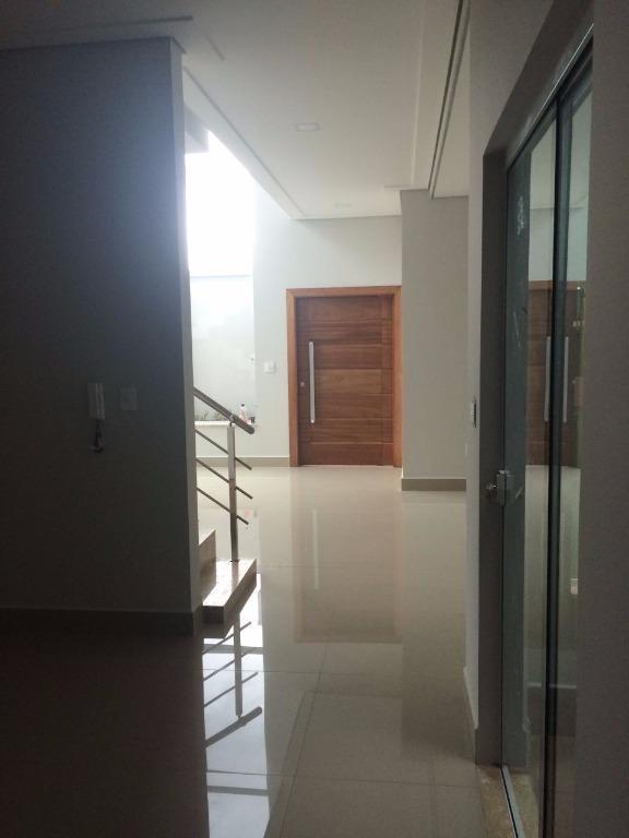 casa residencial à venda, parque universitário, americana. - codigo: ca1057 - ca1057