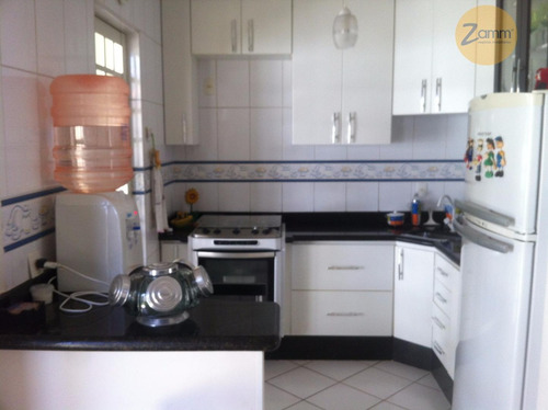casa residencial à venda, parque villa flores, sumaré. - codigo: ca1244 - ca1244