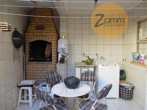 casa  residencial à venda, parque villa flores, sumaré. - codigo: ca1607 - ca1607