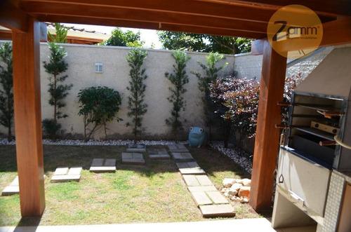 casa residencial à venda, parque villa flores, sumaré. - codigo: ca1805 - ca1805