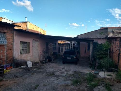 casa residencial à venda, parque vitória régia, sorocaba. - ca5416