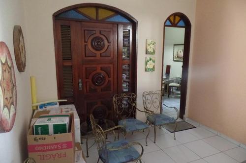casa residencial à venda, parquelândia, fortaleza. - ca0988