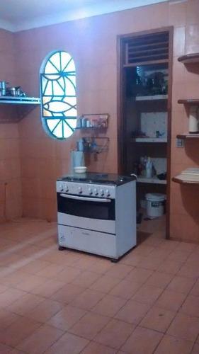 casa residencial à venda, parquelândia, fortaleza. - ca1038