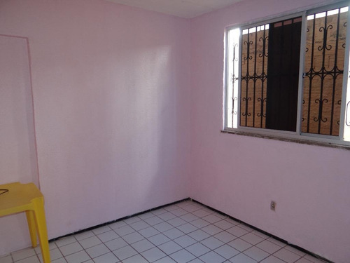 casa residencial à venda, passaré, fortaleza. - ca0958
