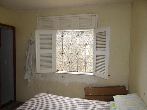 casa residencial à venda, passaré, fortaleza - ca1006. - ca1006