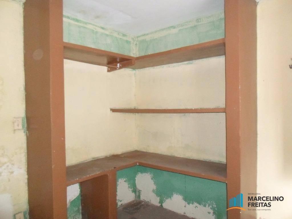 casa residencial à venda, passaré, fortaleza - ca1264. - ca1264