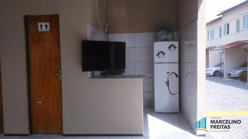 casa residencial à venda, passaré, fortaleza - ca1513. - ca1513