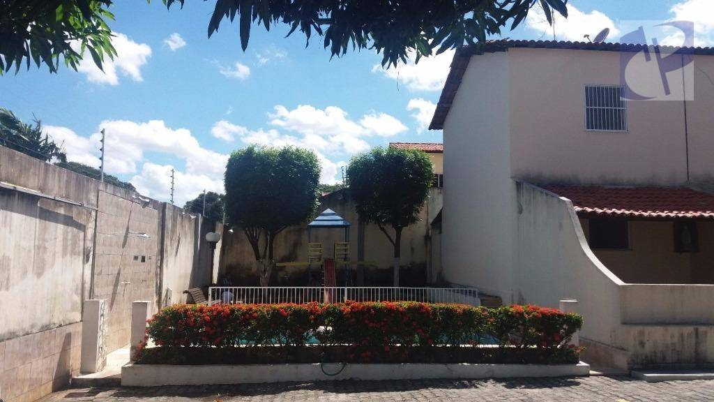 casa residencial à venda, passaré, fortaleza - ca2550. - ca2550