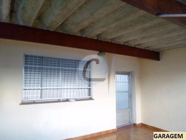 casa residencial à venda, paulicéia, são bernardo do campo. - ca0255