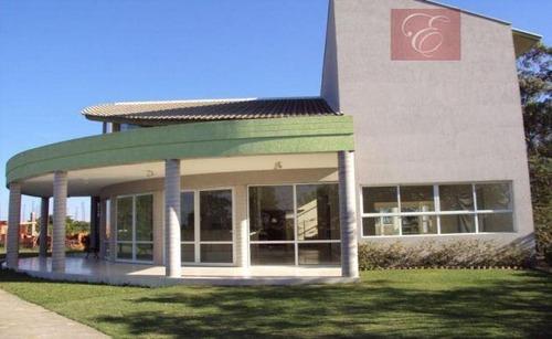 casa residencial à venda, paysage vert, vargem grande paulista - ca0362. - ca0362