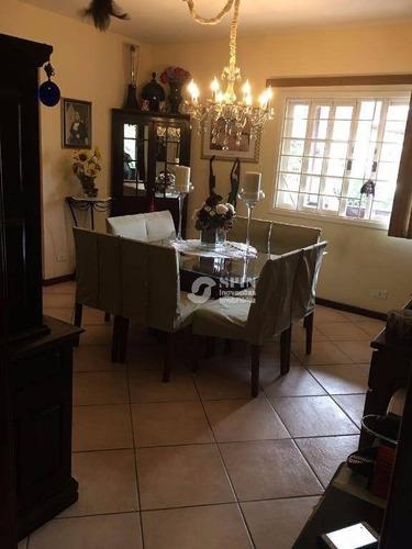 casa residencial à venda, pendotiba, niterói. - ca0298