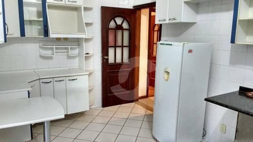 casa residencial à venda, pendotiba, niterói. - ca0945