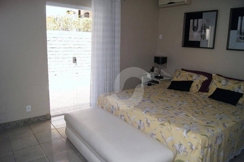 casa residencial à venda, pendotiba, niterói. - ca1334