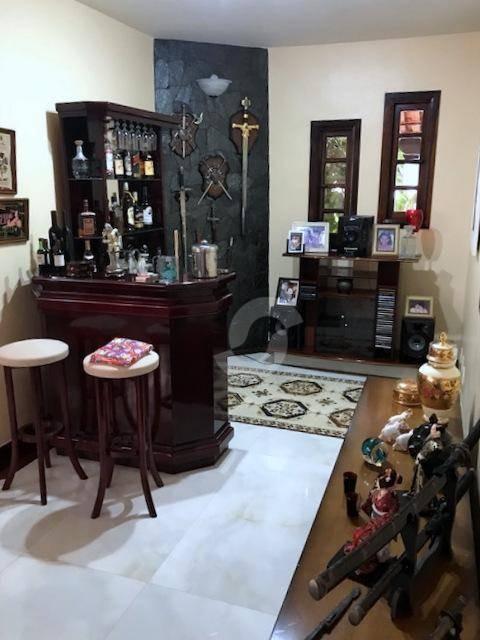 casa residencial à venda, pendotibaaula, niterói. - ca0812