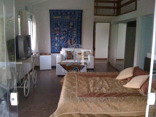 casa residencial à venda, península, guarujá - ca2966