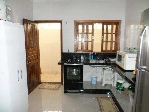casa residencial à venda, perdizes, piracicaba. - ca2165