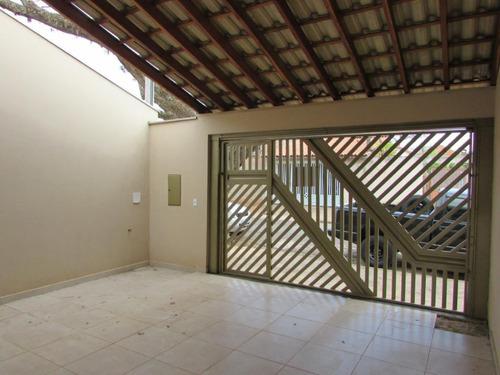 casa residencial à venda, perdizes, piracicaba. - ca2573