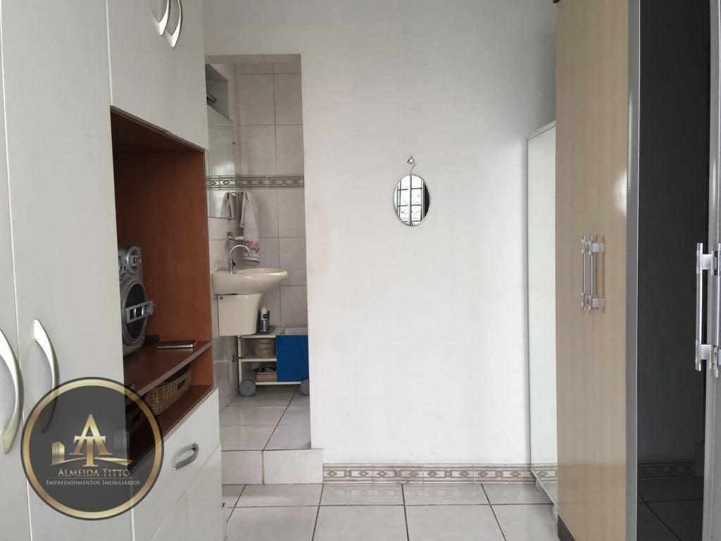 casa residencial à venda, pestana, osasco. - ca0554