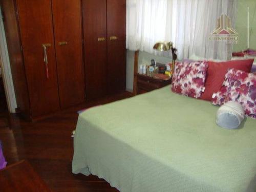casa residencial à venda, petrópolis, porto alegre. - ca0450