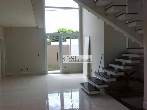 casa residencial à venda, pinheiro, valinhos. - ca0171