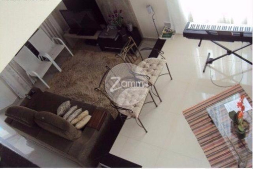 casa residencial à venda, pinheiro, valinhos. - codigo: ca2048 - ca2048