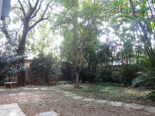 casa residencial à venda, pinheiros, são paulo. - ca0530