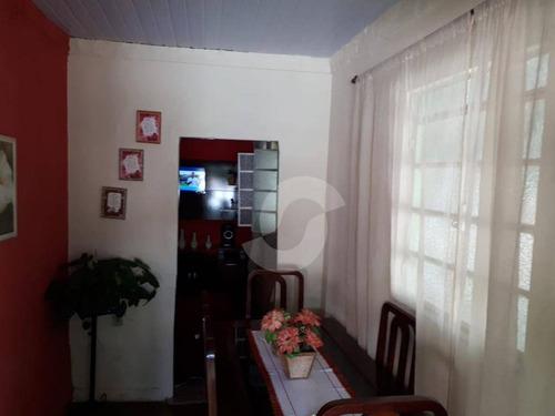 casa residencial à venda, pião, são gonçalo. - ca1219