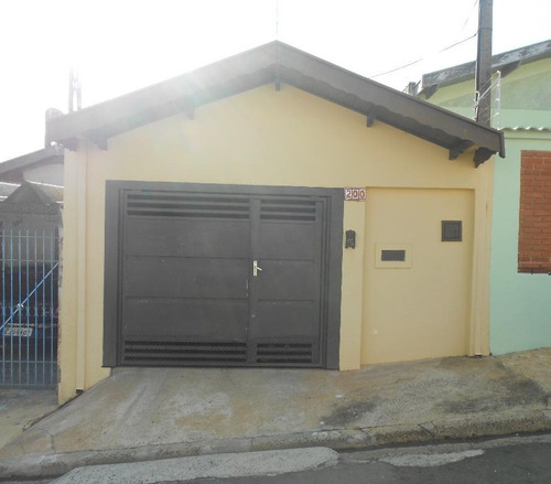 casa residencial à venda, piracicamirim, piracicaba - ca1807