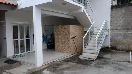 casa residencial à venda, piratininga, niterói. - ca0014
