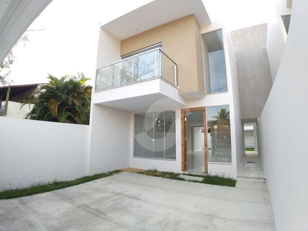 casa residencial à venda, piratininga, niterói. - ca0331