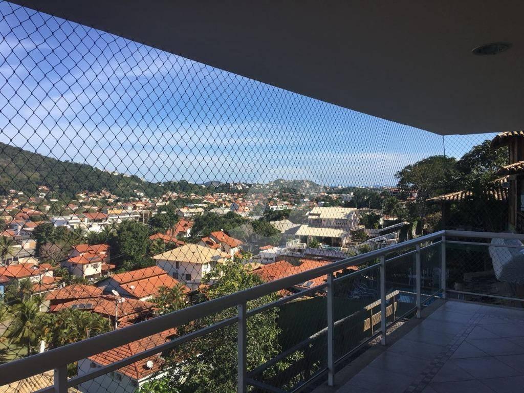 casa residencial à venda, piratininga, niterói. - ca0569
