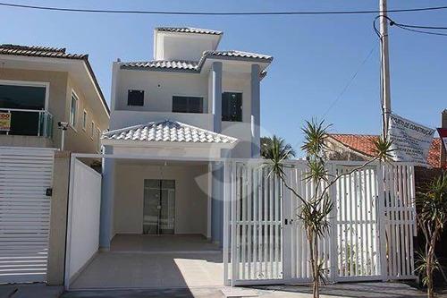 casa residencial à venda, piratininga, niterói. - ca0697