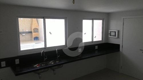 casa residencial à venda, piratininga, niterói. - ca0710