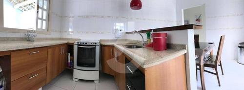 casa residencial à venda, piratininga, niterói. - ca0797