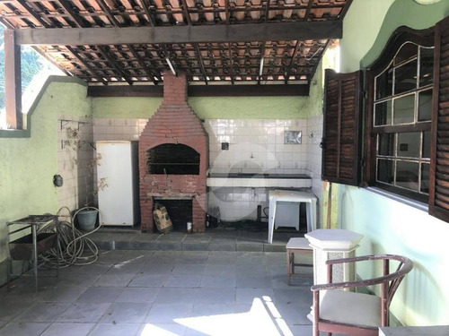casa residencial à venda, piratininga, niterói. - ca0888
