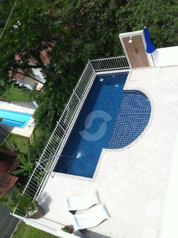 casa residencial à venda, piratininga, niterói. - ca0906