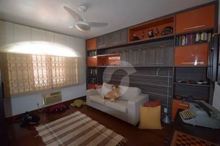 casa residencial à venda, piratininga, niterói. - ca0925