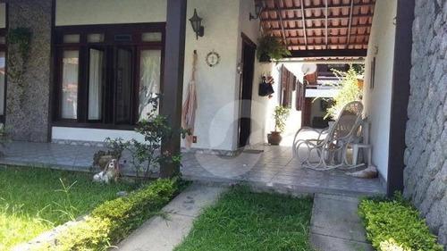 casa residencial à venda, piratininga, niterói. - ca0948
