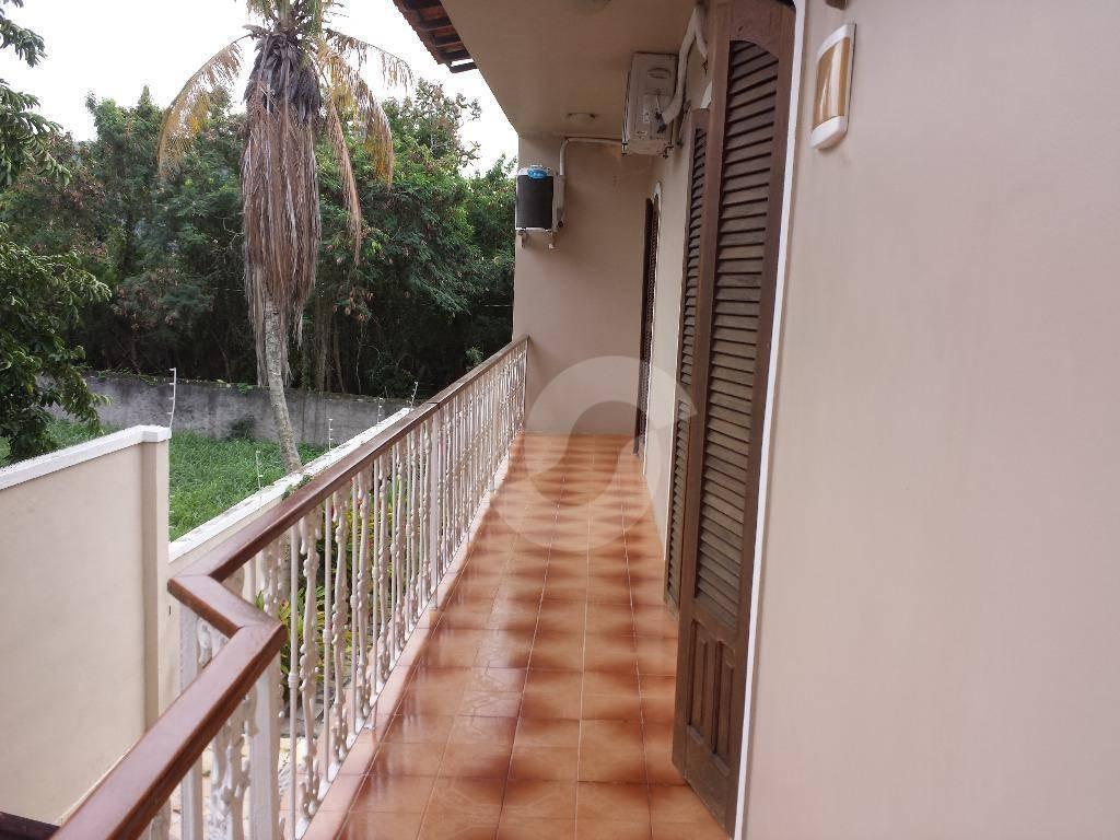 casa residencial à venda, piratininga, niterói. - ca1184