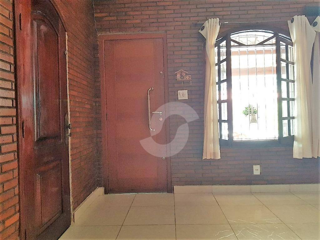 casa residencial à venda, piratininga, niterói. - ca1197