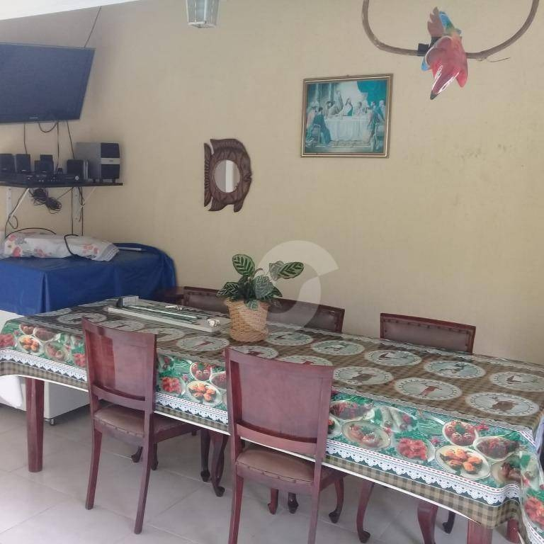 casa residencial à venda, piratininga, niterói. - ca1314