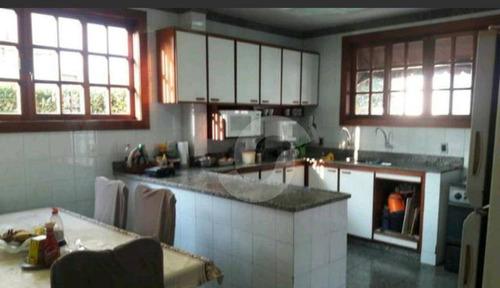 casa residencial à venda, piratininga, niterói. - ca1449