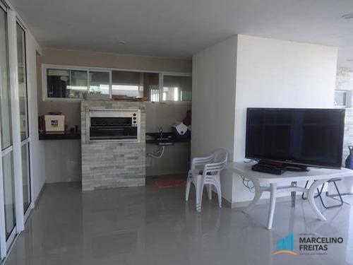 casa residencial à venda, pires façanha, eusébio - ca0447. - ca0447