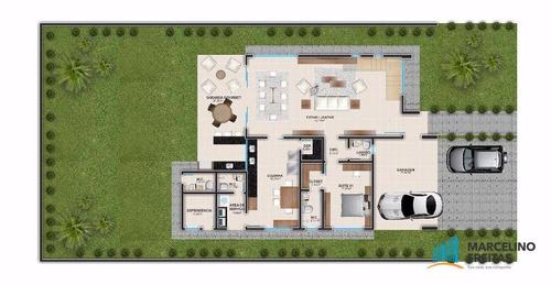 casa residencial à venda, pires façanha, eusébio. - codigo: ca1506 - ca1506