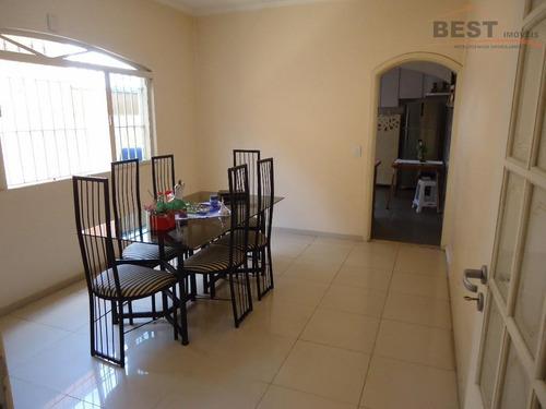 casa residencial à venda, pirituba, são paulo - ca0788. - ca0788