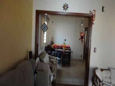 casa residencial à venda, planalto paraíso, são carlos. - ca1033