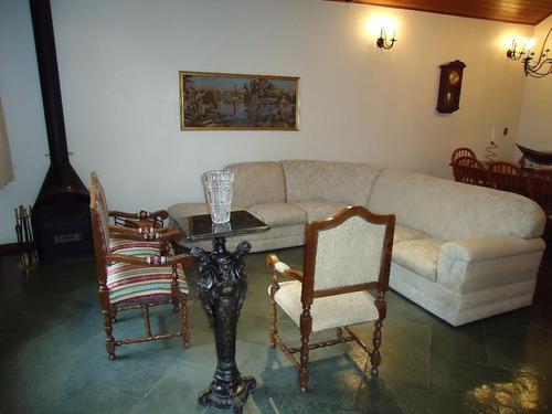casa residencial à venda, planalto paulista, são paulo. - ca0010