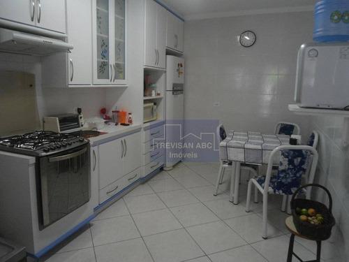 casa residencial à venda, planalto, são bernardo do campo. - codigo: ca0236 - ca0236